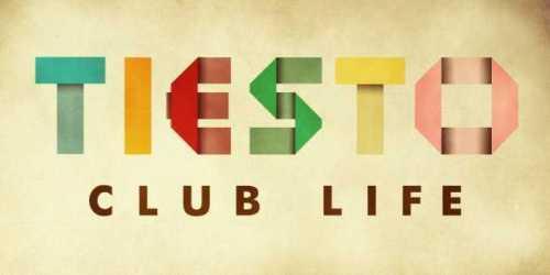 Tiesto - Club Life 483 (01.07.2016)