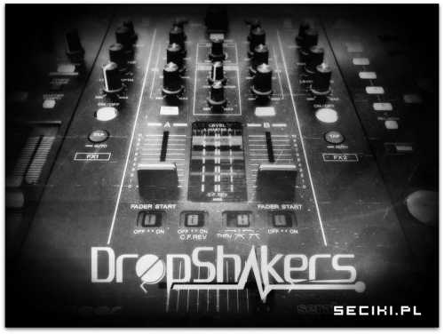 Dropshakers In The Mix Bass House Podcast mix ###19###