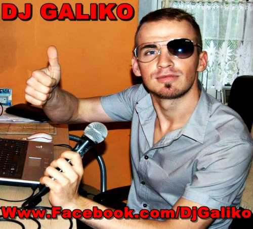DJ GALIKO - SET CLUB & DANCE MIX 2017 STYCZEŃ 2017 [ MEGA MIX ]