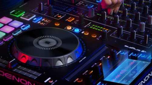 Klub Promo DJ !!! / Bitwa Dj'i