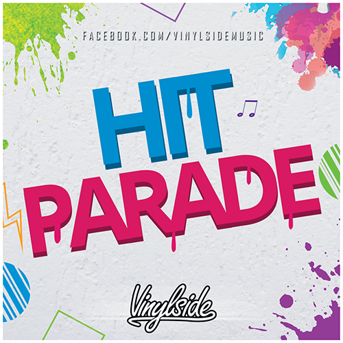 Vinylside - Hit Parade (15.05.2018)