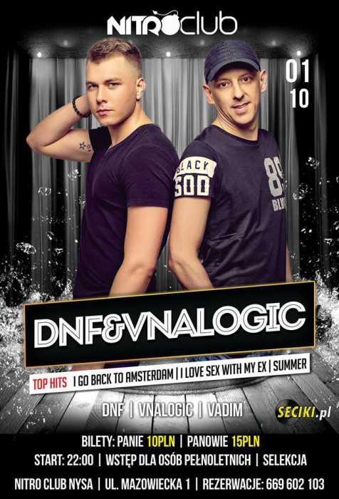 Klub Nitro Club Nysa, Sety 2016 - Najnowsze Sety