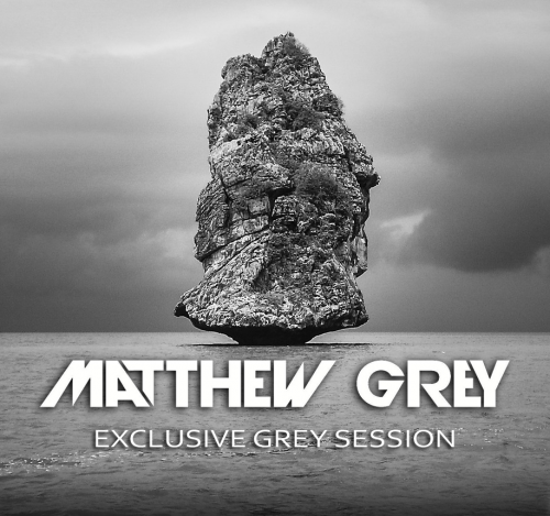 Matthew Grey - Exclusive Grey Session 10 [07.10.16]