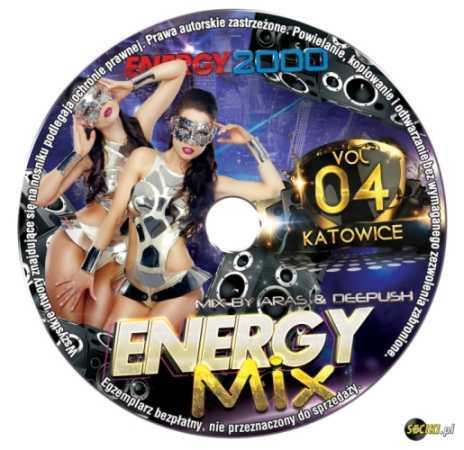 Energy 2000 Mix Vol. 4 - Katowice Edition 2016 Premiera!!!