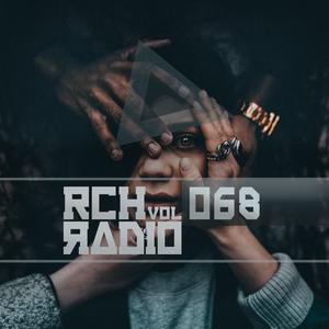 RCHRADIO #068 (Halloween 2016)