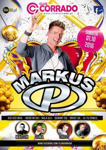 Corrado (Suchowola) - Markus P (1.10.16)