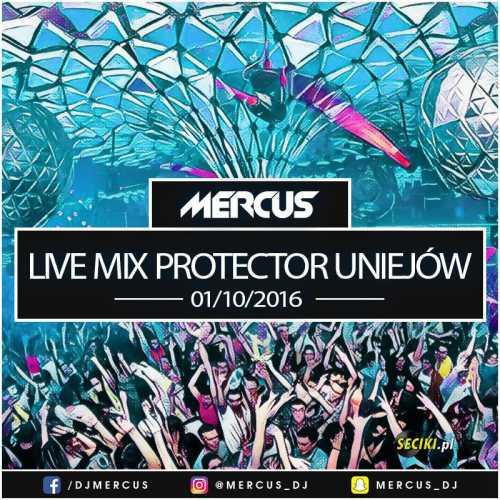 Protector Prestige (Uniejów) - Mercus (01.10.2016)