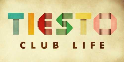 Tiesto - Club Life 501 (29.10.2016)