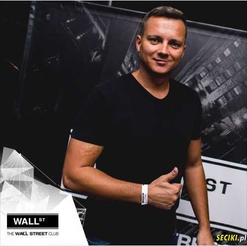 Wall Street Club (Wrocław) - Dj Alex (12.11.2016)