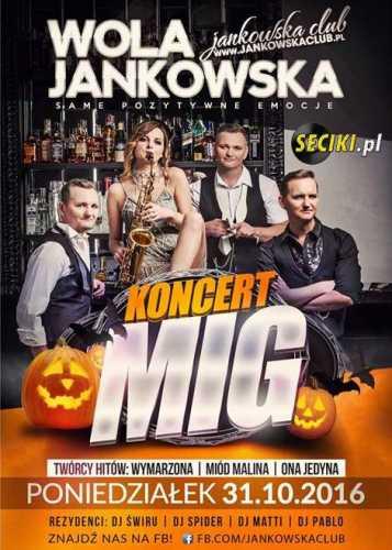 Jankowska Club (Wola J.) - Dj Matti (31.10.2016)