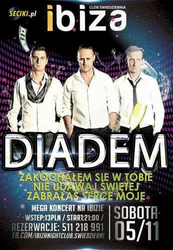 Ibiza (Świedziebnia) - Dj Horse (05.11.2016)