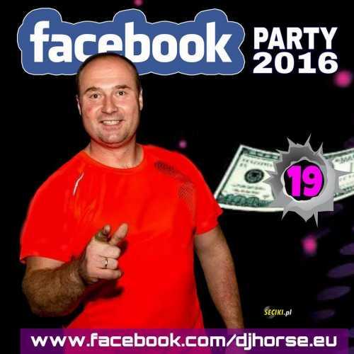 HORSE - FACEBOOK PARTY 2016 #19