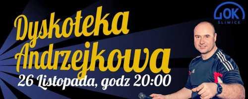 GOK Śliwice - Dj Horse (25.11.2016)