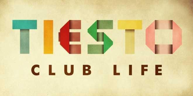 Klub Tiesto's Club Life - Najnowsze Sety