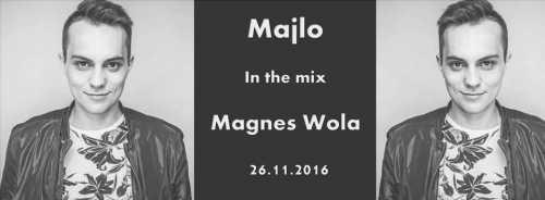 Magnes Club (Wola Rychwalska) - Majlo (26.11.2016)