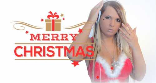 Ana van Duk Bass Shock Christmas Edition