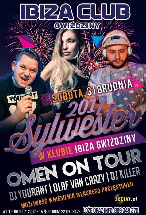 Klub Ibiza, Sety 2016 - Najnowsze Sety