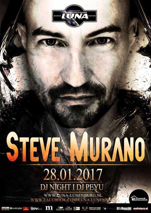 Luna (Lunenburg) - STEVE MURANO (28.01.2017)