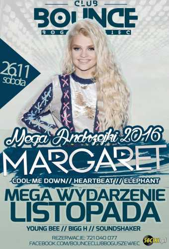Bounce Club (Boguszewiec) - Dj BIGG_H (26.11.2016)