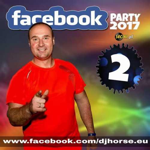 Horse - Facebook Party 2017 - 2