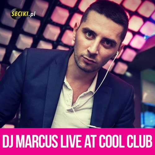 Cool Club (Grudziądz) - Dj Marcus (20.01.17)