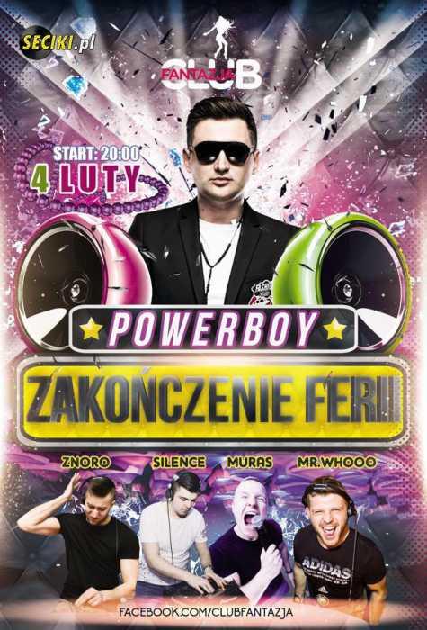 Klub Fantazja - Najnowsze Sety