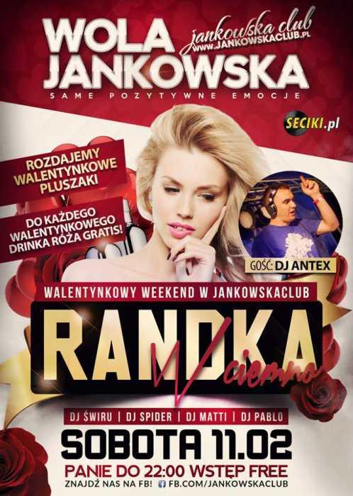 Klub Jankowska Club - Najnowsze Sety