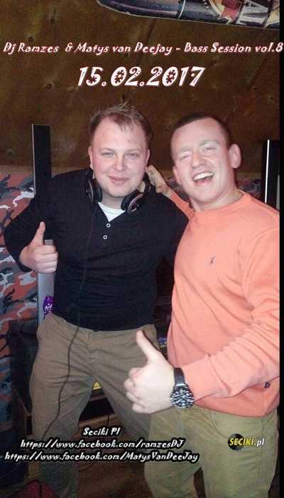 Klub Radio ClubSound, Sety 2017 - Najnowsze Sety