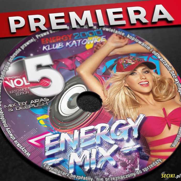 Klub Energy Mix, Energy 2000 Katowice - Najnowsze Sety