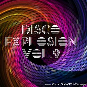 Solita - Disco Explosion vol.9