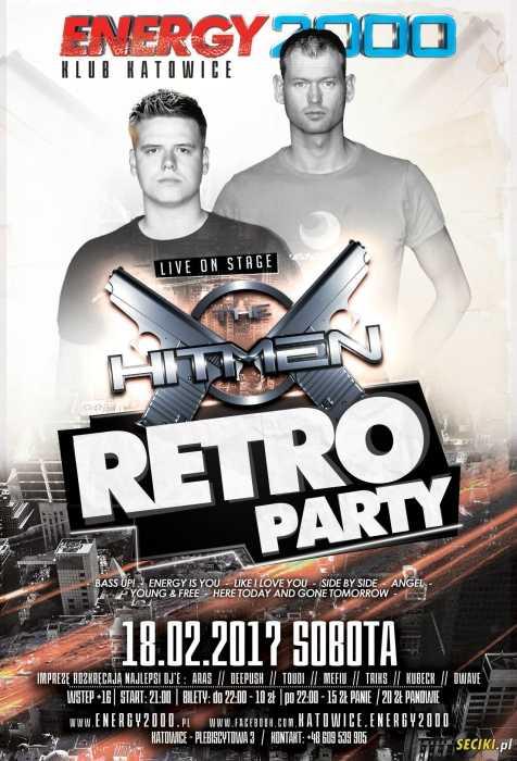 Klub Energy 2000 Katowice - Najnowsze Sety