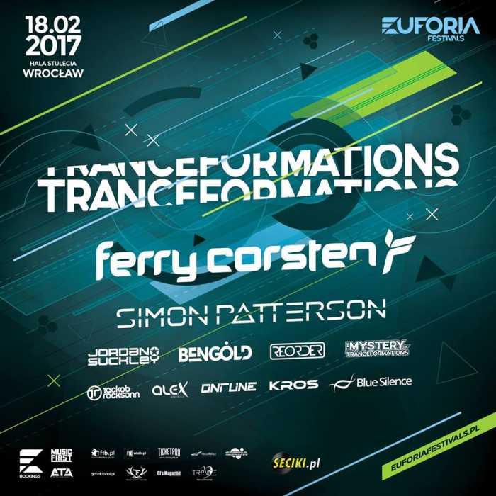 Klub Euforia Festival, Sety 2017 - Najnowsze Sety