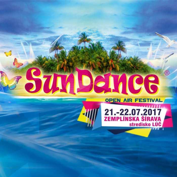 SunDance Festival 21.07.2017 - kluby, festiwale, plenery, klubowa muza, disco polo