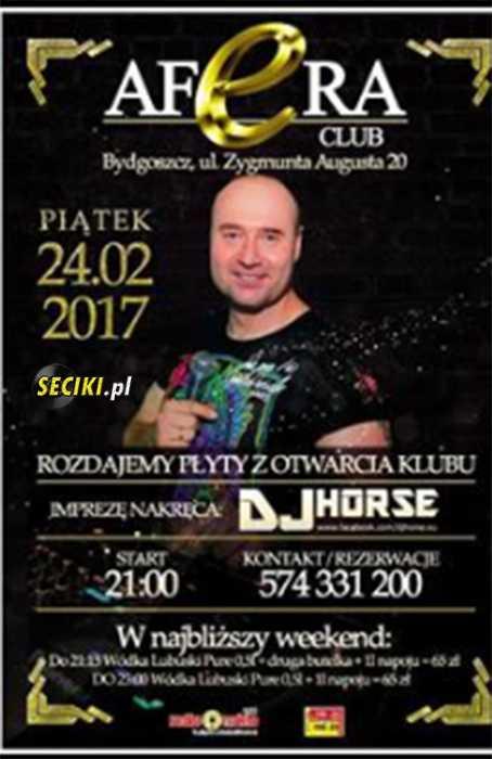 Klub Dj Horse, Disco Polo, Sety 2017 - Najnowsze Sety
