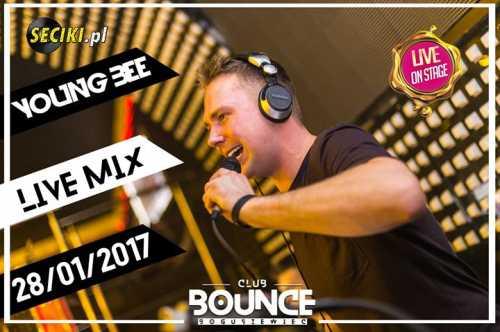 Bounce Club (Boguszewiec) - YOUNG BEE (28.01.2017)