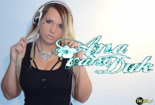Ana van Duk Bass Shock 2017