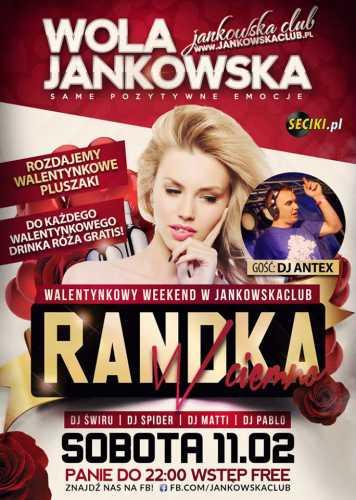 Jankowska Club (Wola J.) - Dj Matti (11.02.2017)