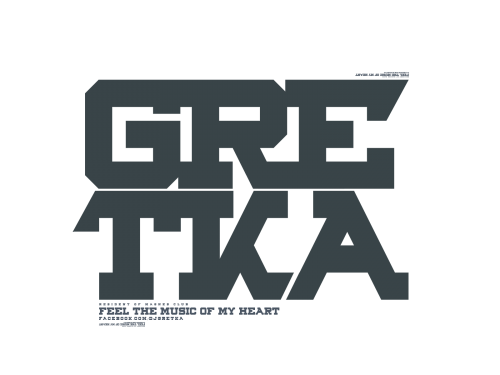 Gretka Magnes CLUB Wola R. Ostatki 25.02.2017
