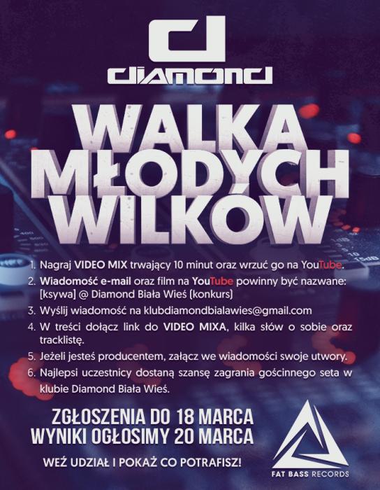 DAXY @ Diamond Biała Wieś (Konkurs) (06.03.2017)