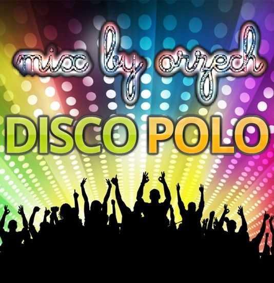 Klub Disco Polo - Najnowsze Sety