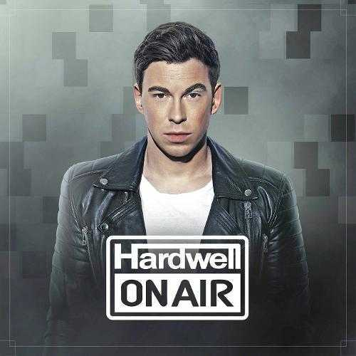 Hardwell - On Air 308 (17.03.2017)