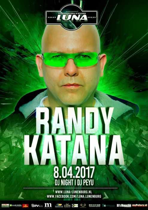 Luna (Lunenburg) - RANDY KATANA   (8.04.2017)