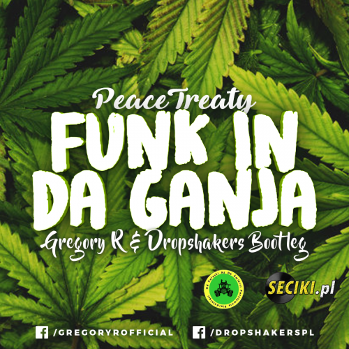 PeaceTreaty -Funk In Da Ganja (Gregory R & Dropshakers)