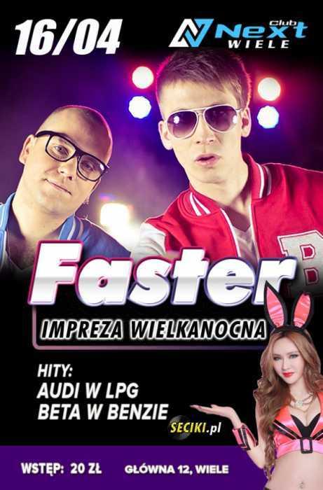 Klub Next Club Wiele - Najnowsze Sety
