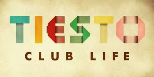 Tiesto - Club Life 522 (with Florian Picasso) 01.04.17