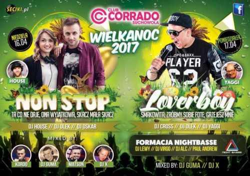 Corrado (Suchowola) - Wielkanoc 2017 (16.17.04)