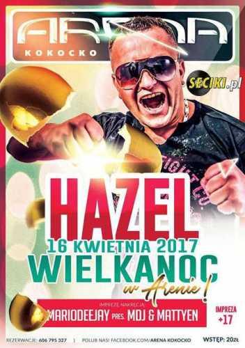 Arena (Kokocko) - WIELKANOC 2017 (16.04)