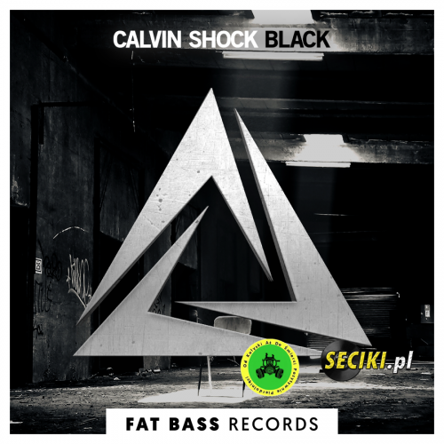 Calvin Shock - Black (Original Mix)