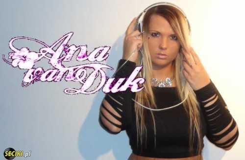 Ana van Duk Bass Shock Attack