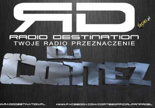 Klub Radio Destination - Najnowsze Sety